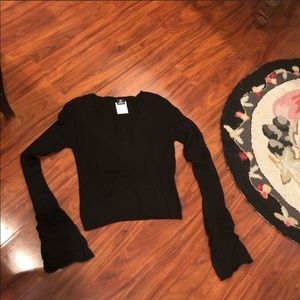 VERSACE wool sweater